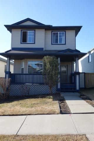 4513 150 Avenue, Edmonton, AB T5Y 2Z8 (#E4153757) :: Mozaic Realty Group