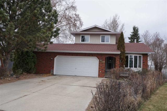 3828 17B Avenue, Edmonton, AB T6L 3B9 (#E4153765) :: The Foundry Real Estate Company
