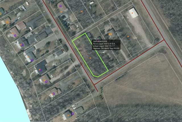 310 46410 Twp Rd 610, Rural Bonnyville M.D., AB T9N 2H5 (#E4153773) :: Initia Real Estate