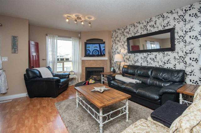 15 16317 64 Street, Edmonton, AB T5Y 3M3 (#E4153861) :: Mozaic Realty Group
