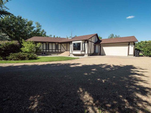 110 52514 Range Road 223, Rural Strathcona County, AB T8A 4R2 (#E4153875) :: David St. Jean Real Estate Group