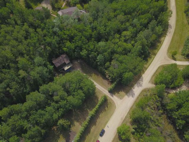 17 53314 RGE RD 20, Rural Parkland County, AB T7Z 1X2 (#E4153876) :: Mozaic Realty Group