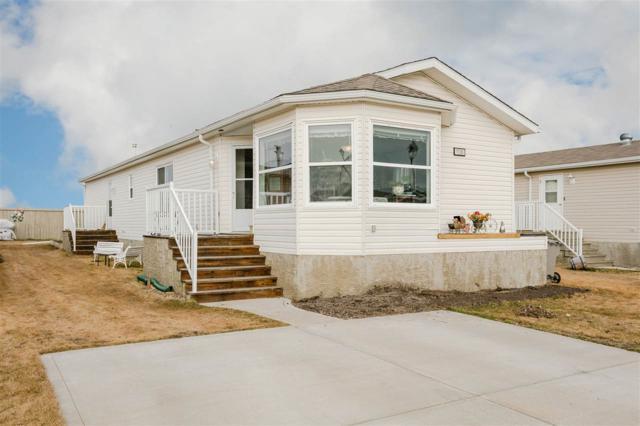1136 Aspen Drive W, Leduc, AB T9E 8R2 (#E4153938) :: The Foundry Real Estate Company