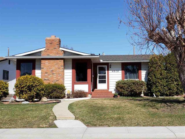 4808 109A Avenue, Edmonton, AB T6A 1S4 (#E4153960) :: The Foundry Real Estate Company