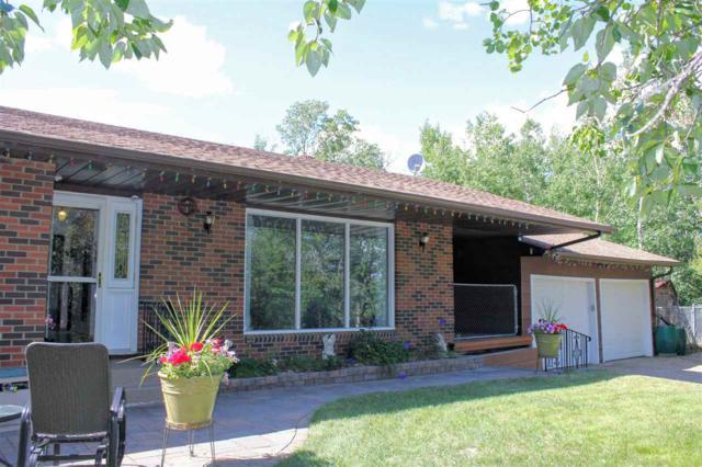 290 51247 RGE RD 231, Rural Strathcona County, AB T8B 1K7 (#E4153966) :: David St. Jean Real Estate Group