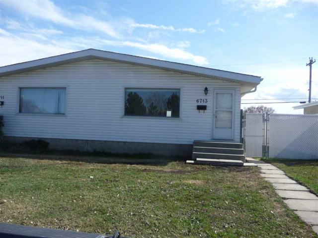 6713 137 Avenue NW, Edmonton, AB T5C 2L1 (#E4153974) :: The Foundry Real Estate Company