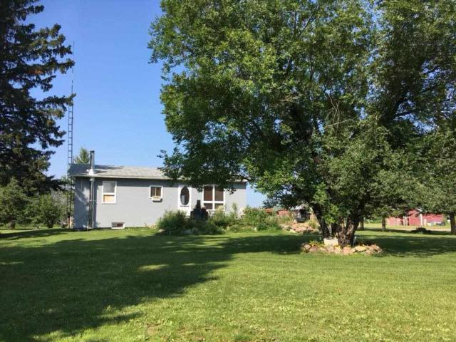 1 63222 Rge Rd 435, Rural Bonnyville M.D., AB T9M 1A0 (#E4154037) :: Mozaic Realty Group