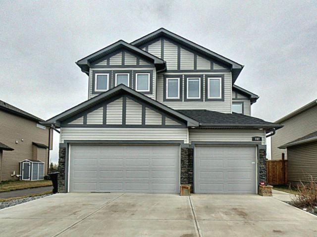 102 Hilldowns Drive, Spruce Grove, AB T7X 0J1 (#E4154100) :: The Foundry Real Estate Company