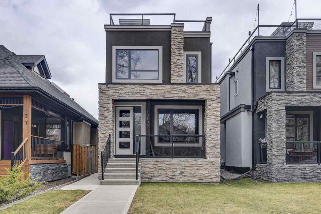 10135 88 Street, Edmonton, AB T5H 1N9 (#E4154158) :: The Foundry Real Estate Company