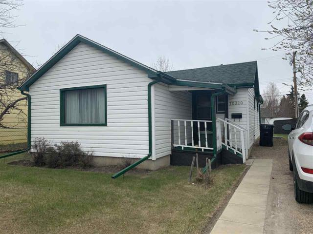 10320 106 Street, Westlock, AB T7P 1W8 (#E4154164) :: The Foundry Real Estate Company