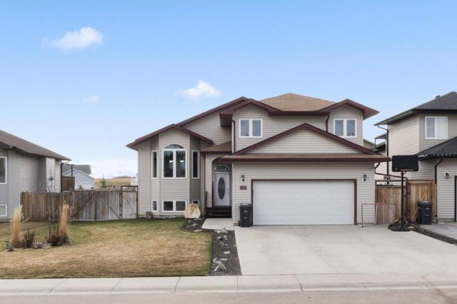 508 26 Street, Cold Lake, AB T9M 0B2 (#E4154171) :: The Foundry Real Estate Company