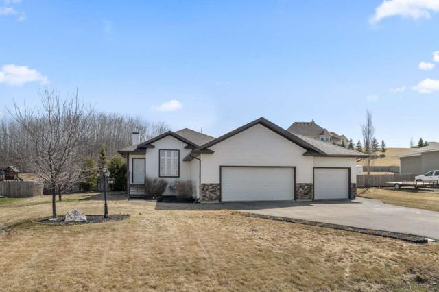 3101 Red Fox Drive, Cold Lake, AB T9M 1N9 (#E4154191) :: David St. Jean Real Estate Group