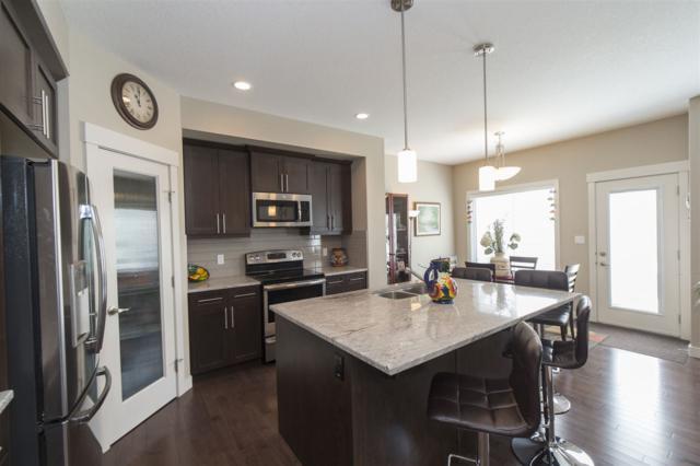 13817 138 Avenue, Edmonton, AB T6V 0M1 (#E4154196) :: The Foundry Real Estate Company