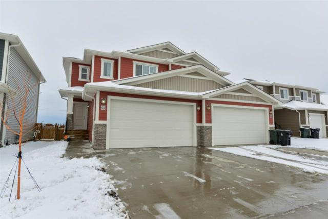 62 Hazelwood Lane, Spruce Grove, AB T7X 0R7 (#E4154204) :: The Foundry Real Estate Company