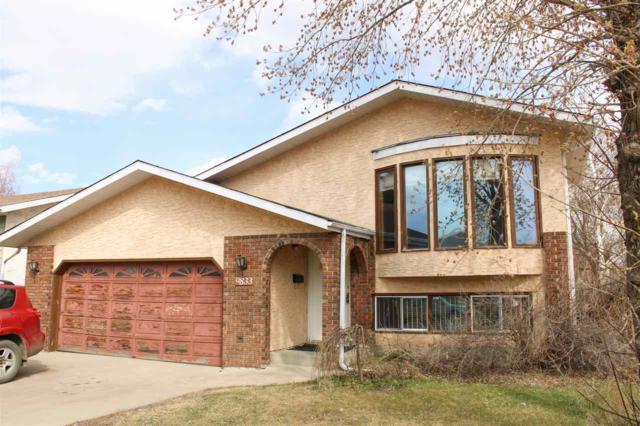 9833 152 Street, Edmonton, AB T5P 1X2 (#E4154215) :: Mozaic Realty Group