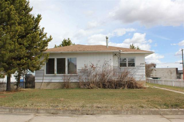 4905 51 Street, Elk Point, AB T0A 1A0 (#E4154261) :: The Foundry Real Estate Company