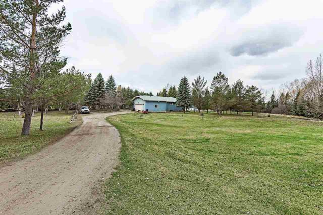 157 52514 Rge Rd 223 Road, Rural Strathcona County, AB T8A 4R2 (#E4154291) :: Mozaic Realty Group