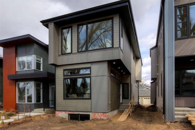 7630 92 Avenue, Edmonton, AB T6C 1R4 (#E4154303) :: David St. Jean Real Estate Group