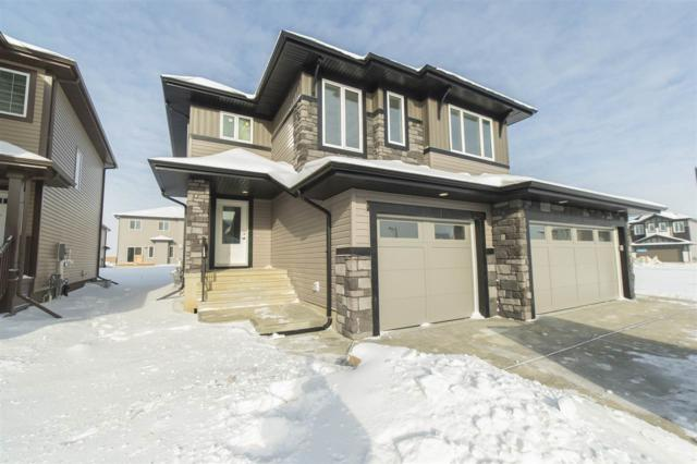 12210 176 Avenue, Edmonton, AB T5X 0L2 (#E4154311) :: The Foundry Real Estate Company
