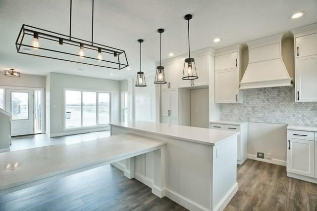666 Blackstone Boulevard, Leduc, AB T9E 1H2 (#E4154325) :: The Foundry Real Estate Company