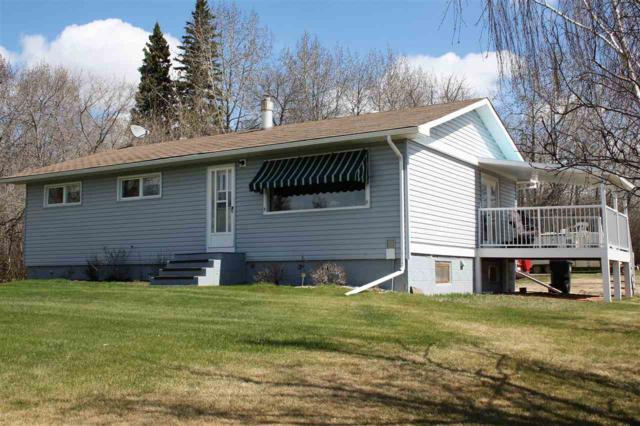 4601 50 Street, Jarvie, AB T0G 1H0 (#E4154344) :: Mozaic Realty Group