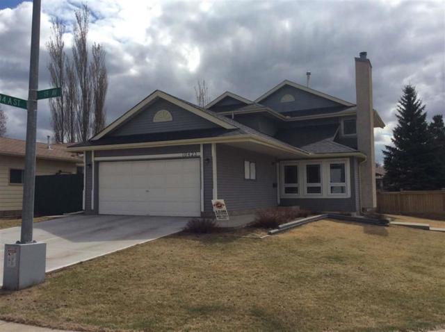 10423 19 Avenue, Edmonton, AB T6J 5S5 (#E4154348) :: Mozaic Realty Group