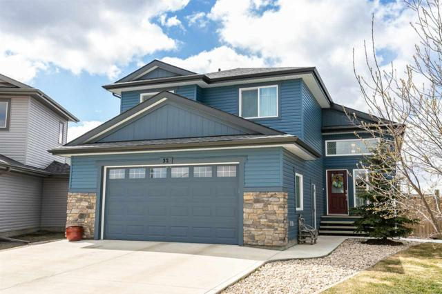 32 Southbridge Drive, Calmar, AB T0C 0V0 (#E4154361) :: The Foundry Real Estate Company