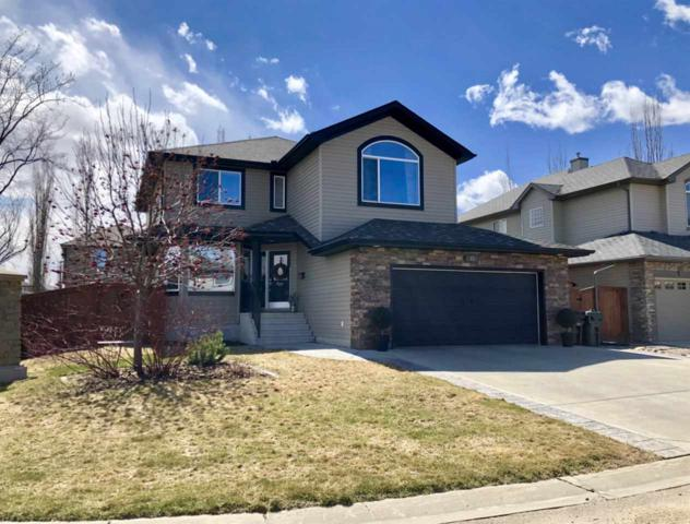 63 Creekside Close, Spruce Grove, AB T7X 4N9 (#E4154372) :: Mozaic Realty Group