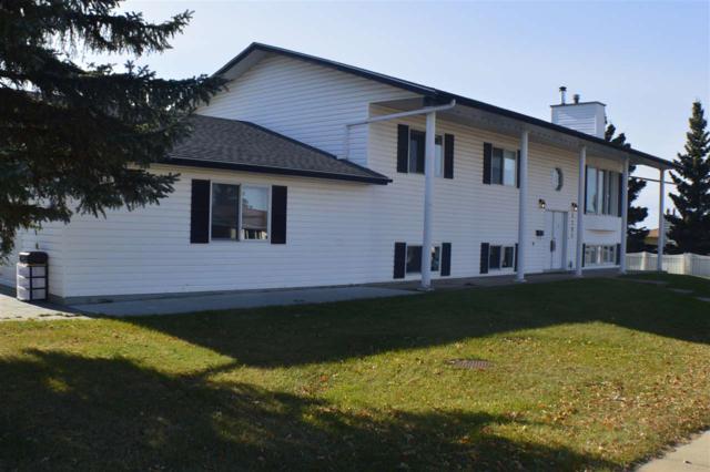 4103 51 Avenue, Cold Lake, AB T9M 2A6 (#E4154398) :: The Foundry Real Estate Company