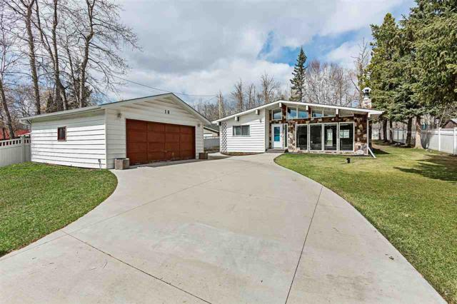 18 52059 Rge Rd 220 Road, Rural Strathcona County, AB T8E 1B8 (#E4154437) :: David St. Jean Real Estate Group