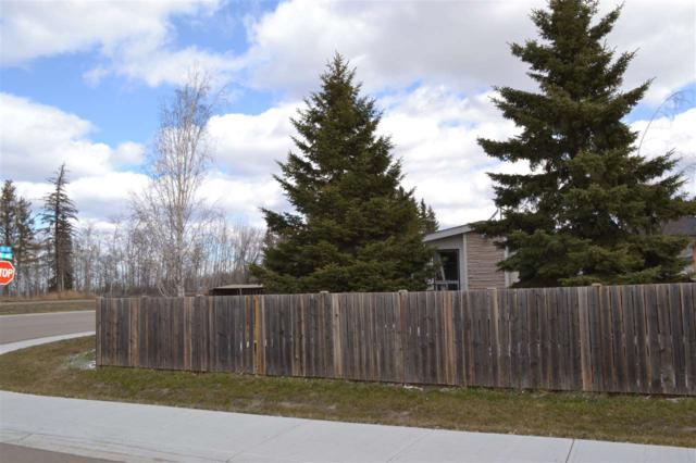 5015 51 Avenue, Ardmore, AB T0A 0B0 (#E4154471) :: David St. Jean Real Estate Group