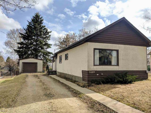 5109 50 Avenue, Legal, AB T0G 1L0 (#E4154480) :: The Foundry Real Estate Company