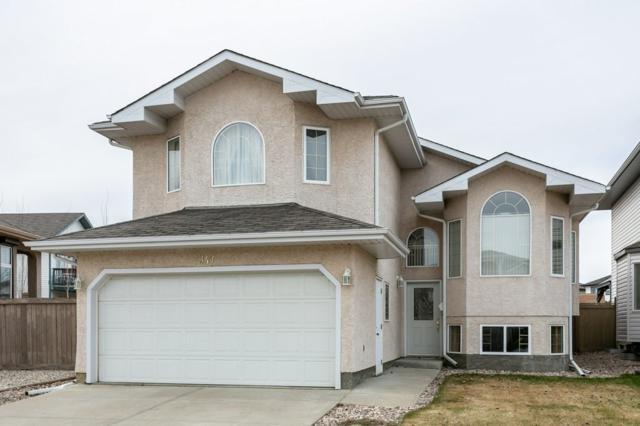 347 Hudson Bend, Edmonton, AB T6V 1R5 (#E4154498) :: The Foundry Real Estate Company