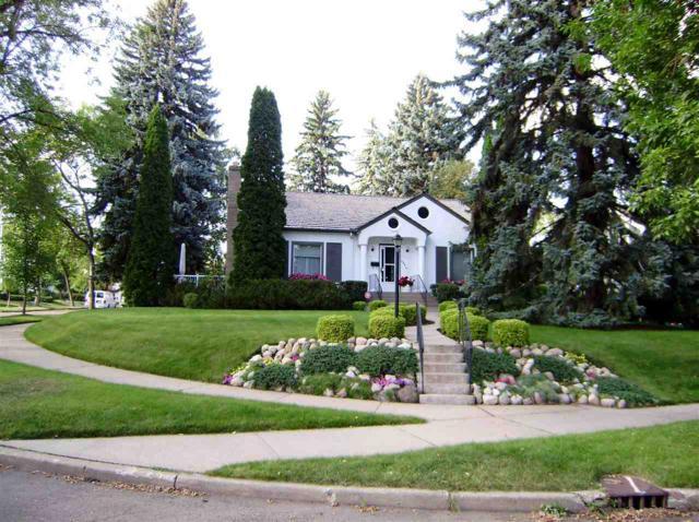 6024 111 Avenue, Edmonton, AB T5W 0K9 (#E4154517) :: David St. Jean Real Estate Group