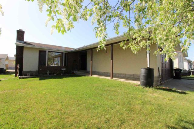 10408 110 Avenue, Westlock, AB T7P 1G2 (#E4154544) :: The Foundry Real Estate Company
