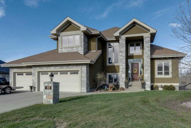 88 23033 Wye Road, Rural Strathcona County, AB T8B 1H9 (#E4154549) :: David St. Jean Real Estate Group