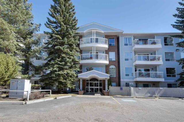 404 15503 106 Street, Edmonton, AB T5X 5W7 (#E4154552) :: The Foundry Real Estate Company