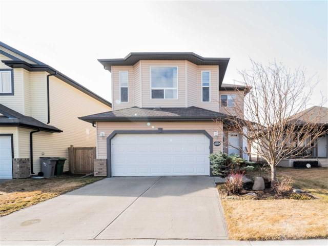 6007 47 Avenue, Beaumont, AB T4X 0C9 (#E4154610) :: The Foundry Real Estate Company