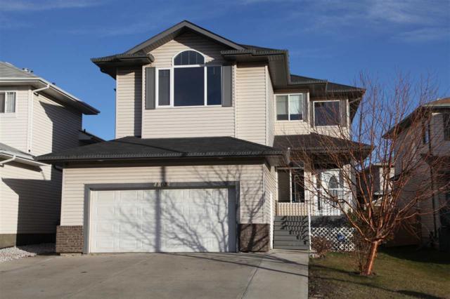 4808 154 Avenue, Edmonton, AB T0C 0C2 (#E4154614) :: The Foundry Real Estate Company