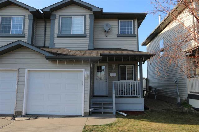 3112 31 Avenue, Edmonton, AB T5T 1X4 (#E4154678) :: The Foundry Real Estate Company