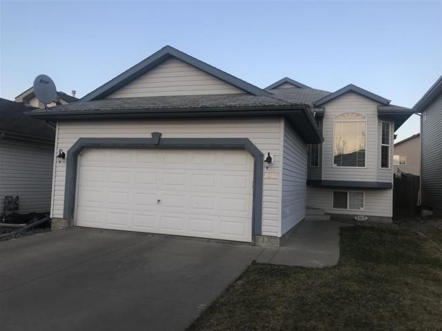 2917 33A Street, Edmonton, AB T6T 1V6 (#E4154709) :: The Foundry Real Estate Company