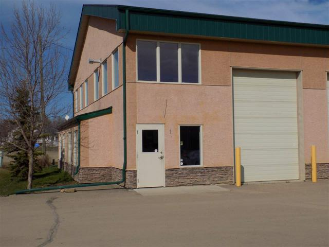 1, 18 Village Creek Close, Rural Wetaskiwin County, AB T0C 2V0 (#E4154715) :: The Foundry Real Estate Company