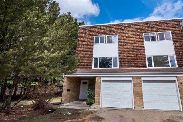 161 Great Oaks, Sherwood Park, AB T8A 0V8 (#E4154718) :: The Foundry Real Estate Company