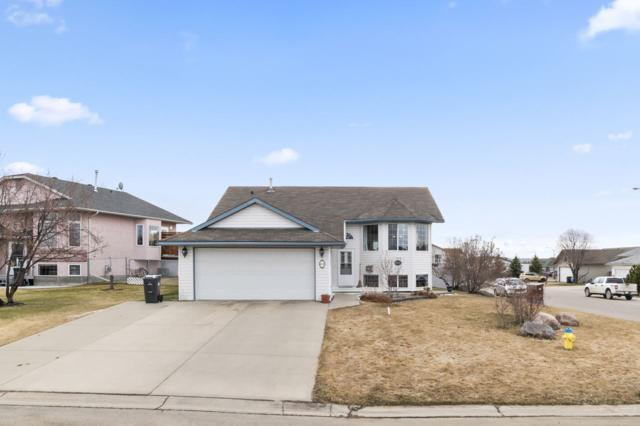 601 19 Street, Cold Lake, AB T9M 1C6 (#E4154730) :: Müve Team | RE/MAX Elite