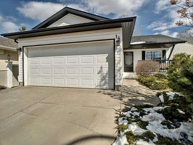 18 Deerfield Place, Spruce Grove, AB T7X 3J7 (#E4154731) :: The Foundry Real Estate Company