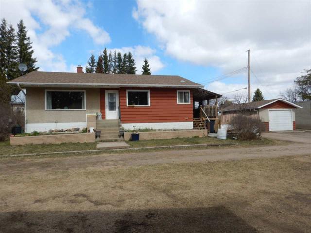 401 4 Street, Thorhild, AB T0A 3J0 (#E4154732) :: David St. Jean Real Estate Group