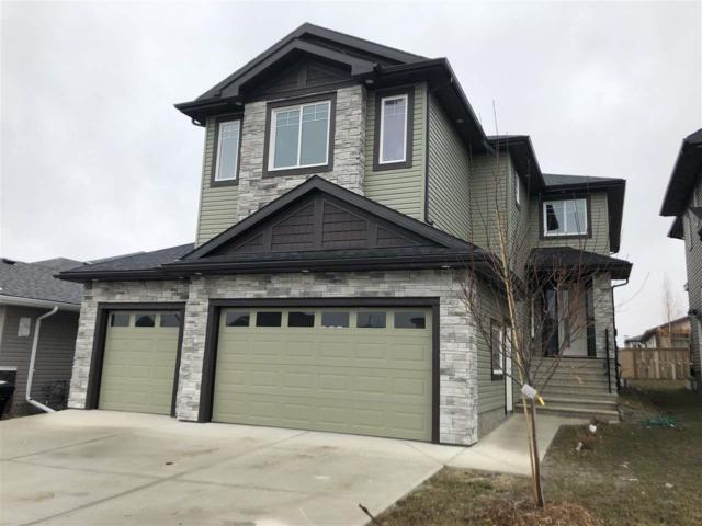 64 Woods Place, Leduc, AB T6W 0Y7 (#E4154743) :: The Foundry Real Estate Company