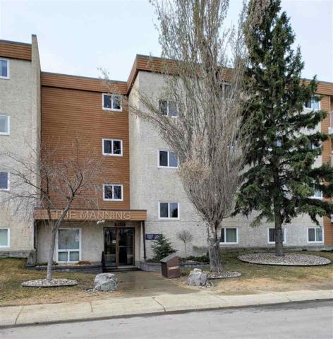 305 3611 145 Avenue, Edmonton, AB T5Y 2L7 (#E4154784) :: David St. Jean Real Estate Group
