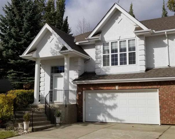 10 Oakbay Point(E), St. Albert, AB T8N 6N6 (#E4154790) :: The Foundry Real Estate Company