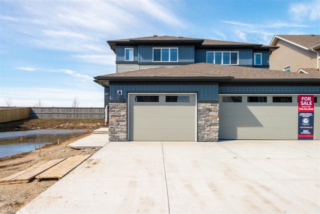 712 Berg Loop, Leduc, AB T9E 1G7 (#E4154792) :: David St. Jean Real Estate Group